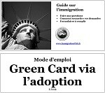 Green Card via l'adoption