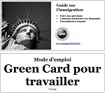 Green Card via le travail