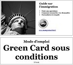 Green Card avec des conditions