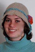 Cozy Cloche Hat Knitting Pattern