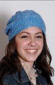 Suri Secret Hat Knitting Pattern