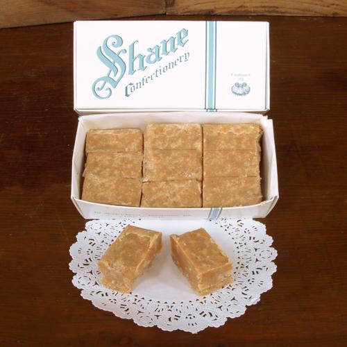 Vanilla Fudge, Small Box