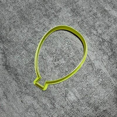 Форма для пряника
