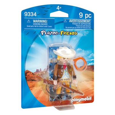 Playmobil 9334 Playmo-Friends Sheriff Figure