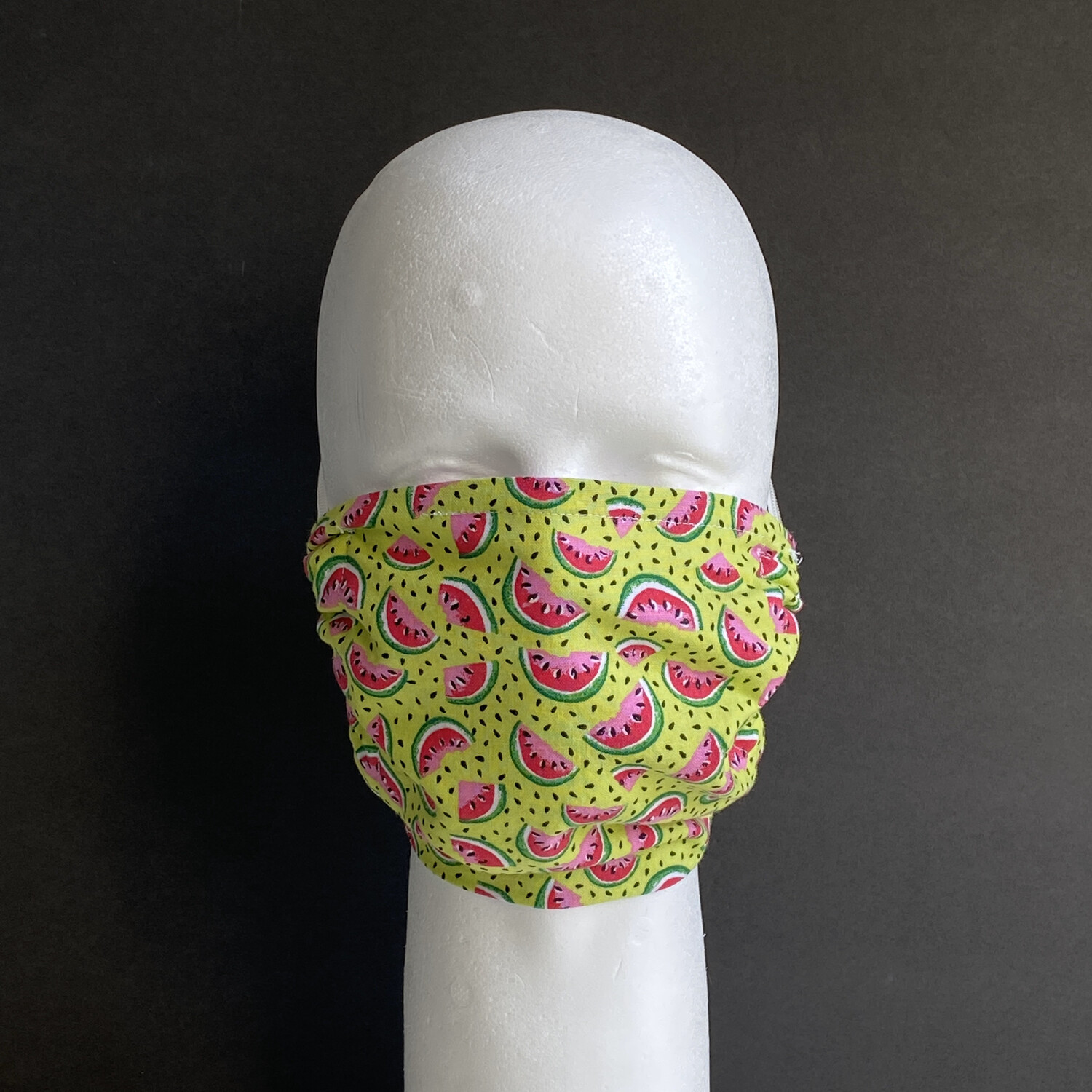 Watermelons Reusable Cloth Face Mask