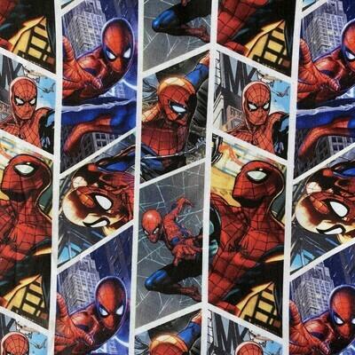 EasyFit Spider-Man Shards Reusable Cloth Face Mask