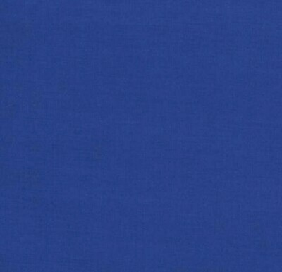 EasyFit Solid Dark Royal Blue Reusable Cloth Face Mask
