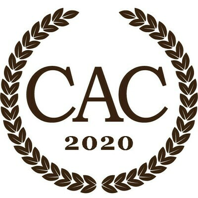 2020 Chanticleer Authors Conference  All Inclusive 3 Day Pass, Book Fair, and CIBA Ceremony & Banquet