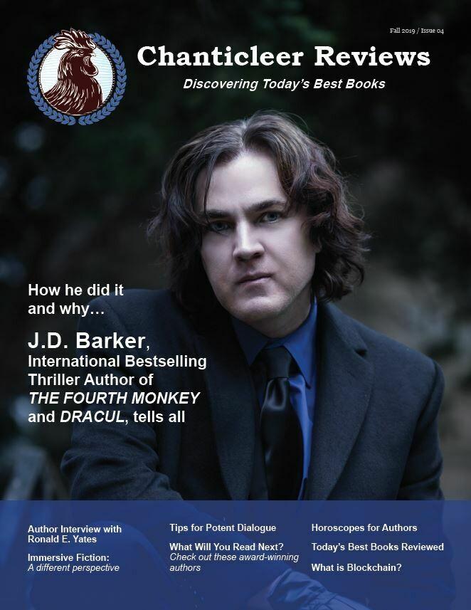 Chanticleer Reviews Magazine, 2019 Fall, Digital