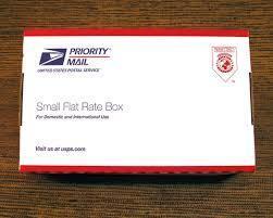 International Shipping for CBR Blue Ribbons