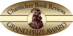 Gold Foil Stickers for CBR GRAND PRIZE AWARD WINNERS Grand Prize Gold Foil Stickers