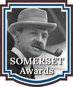 Contemporary & Literary  Novel Writing Contest | Chanticleer Book Reviews 2019 Somerset
