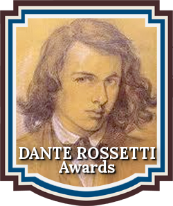 Young Adult and Teen Writing Contests | Chanticleer Book Reviews 2017 Rossetti