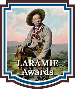Western, Pioneer, & Civil War Historical Fiction Novels, Pre-1900s | Chanticleer Book Reviews 2018 Laramie