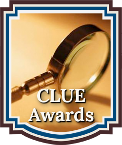 Thriller, Suspense Writing Contest  | Chanticleer Book Reviews 2018 Clue