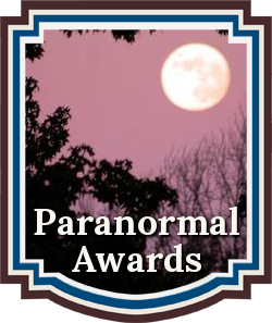 Paranormal Writing Competition | Chanticleer Book Reviews 2018 Paranormal