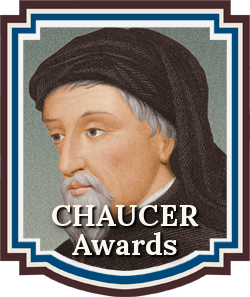Historical Fiction Pre-1750s Writing Contest | Chanticleer Book Reviews 2016 Chaucer