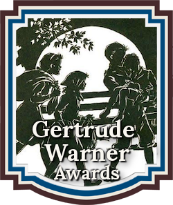 Middle Grade Fiction Writing Contests | Chanticleer Book Reviews 2018 Gertrude Warner
