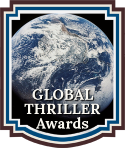 Global Thriller Writing Contest  | Chanticleer Book Reviews 2018 Global Thriller