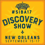 SIBA Regional Tradeshow Exposure with Chanticleer Reviews SIBA Regional Tradeshow