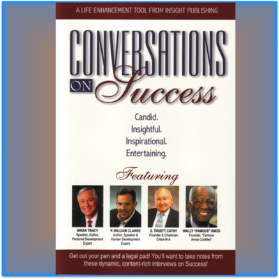 Conversations On Success