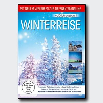 Winterreise - Eine visuell-akustische Meditation [DVD}