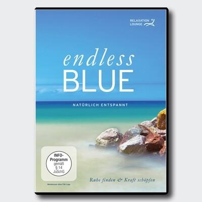 Endless Blue - Ruhe finden und Kraft schöpfen {DVD]