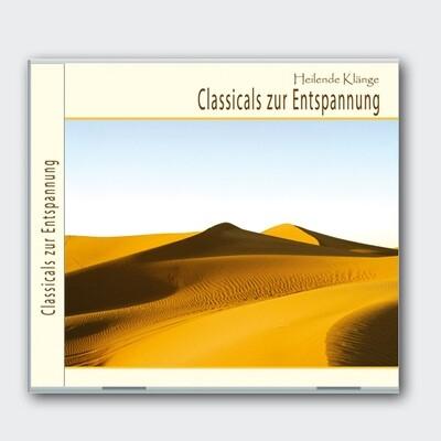 Classicals zur Entspannung [CD]
