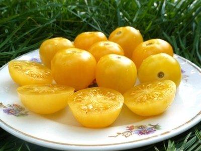 Помидоры Gajo de Melon - Ломтик Дыни