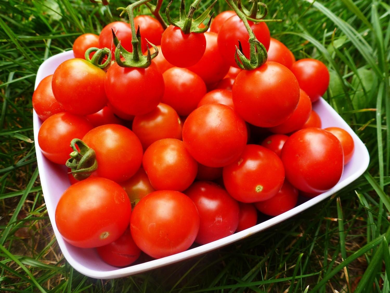 Помидоры — Crazy Cherry Tomato