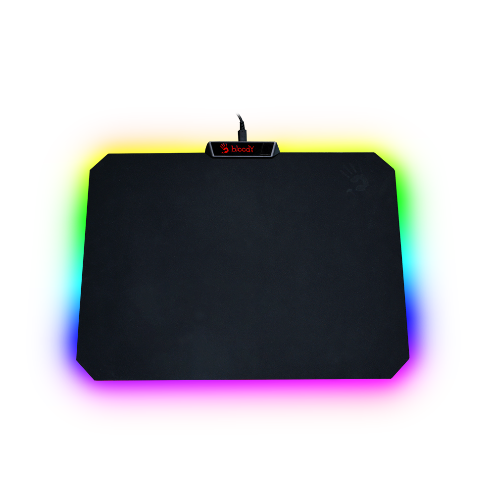 MP60R RGB Gaming Mouse Pad