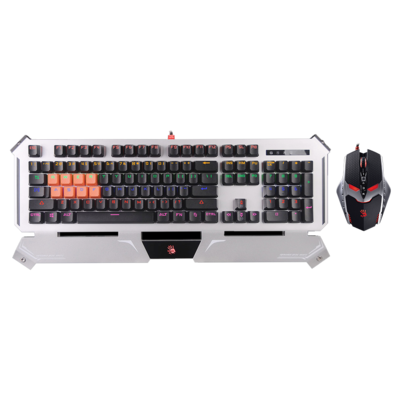B740A Keyboard + TL80 Mouse - Bundle