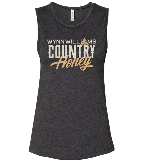 Country Honey Tee