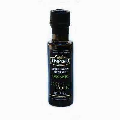 Organic Bio/Olio 100 ml
