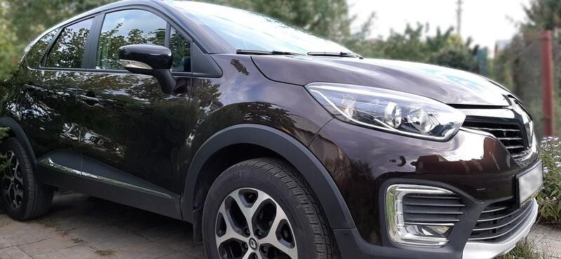 Renault Kapture