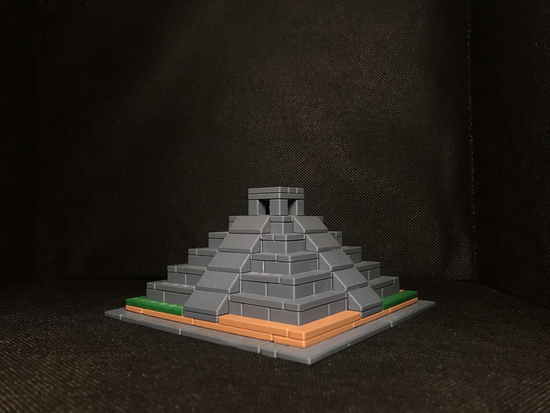 Inca's Temple