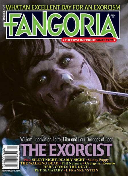 FANGORIA® Issue #329 00083