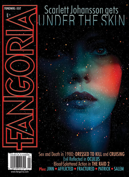 FANGORIA® Issue #332 00111