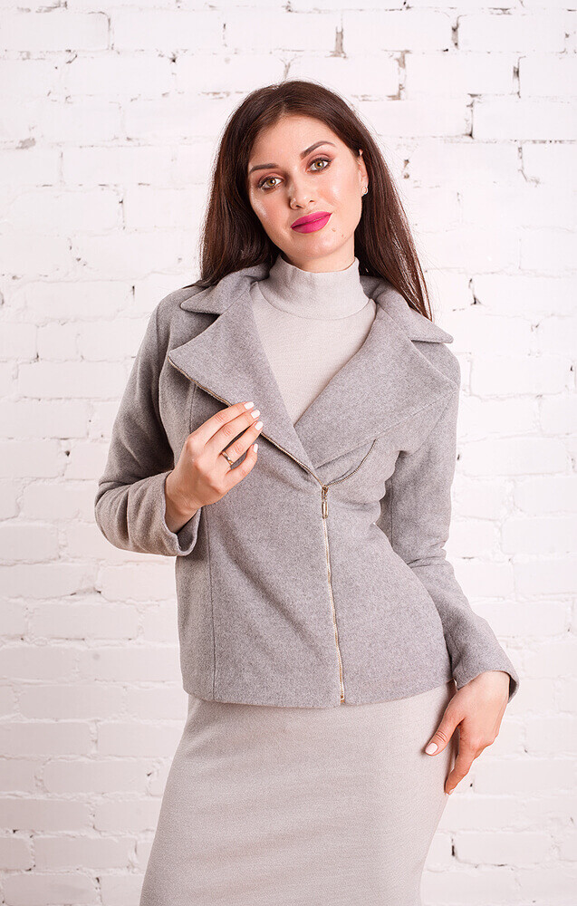 Wool Jacket London