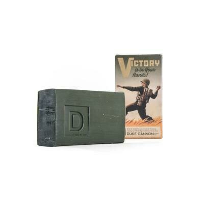 Victory Soap By Duke Cannon
