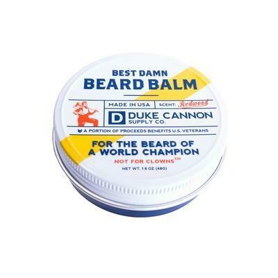 Best D*** Beard Balm By Duke Cannon