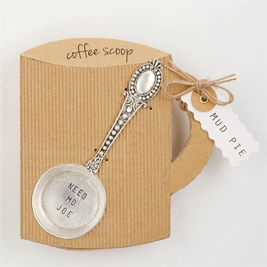 Mo Joe Coffee Scoop by Mud Pie