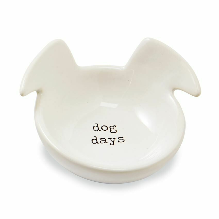 Dog Days Trinket Dish By Mud Pie