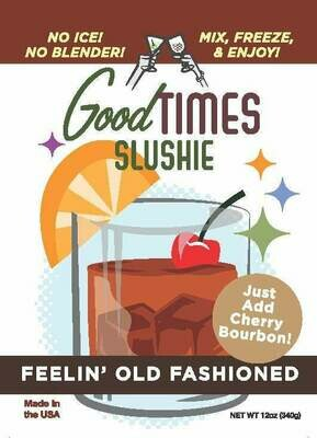 Feelin Olg Fashion Drink Mix By Good Times