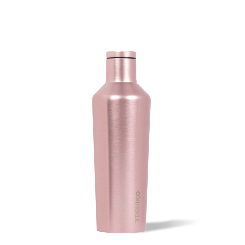 Rose Gold 16oz. Canteen by Corkcicle