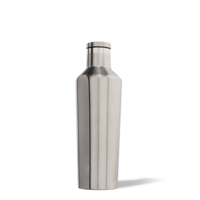 Brushed Steel Canteen 25 oz. By Corkcicle