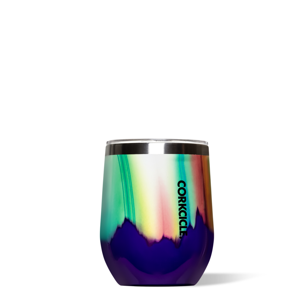 Aurora Stemless Glass By Corkcicle
