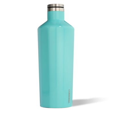 Turquoise Canteen 60 oz. by Corkcicle