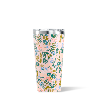 Pink Tapestry 16oz Tumbler By Corkcicle