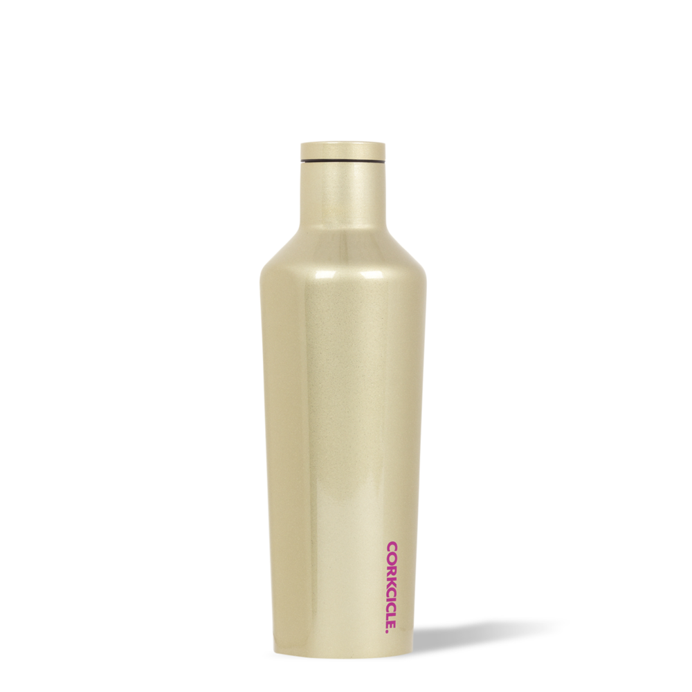 Corkcicle 16oz Canteen In Glampagne